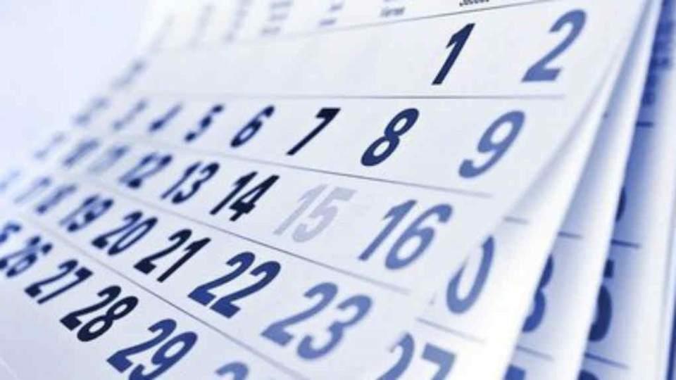 Año Escolar: ¿Cuándo empiezan los exámenes y las clases?