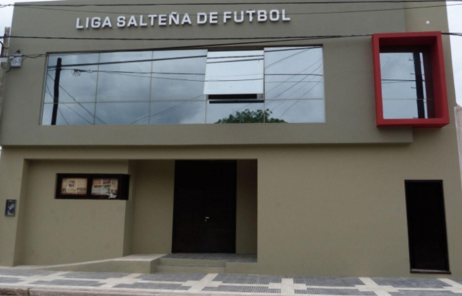 Liga Salteña de Fútbol: Hoy la Justicia definirá si habrá Asamblea