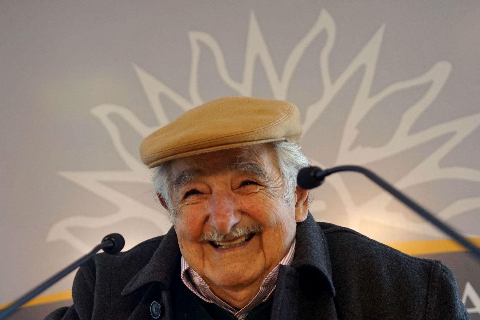 "José ""Pepe"" Mujica anticipó su retiro de la política"