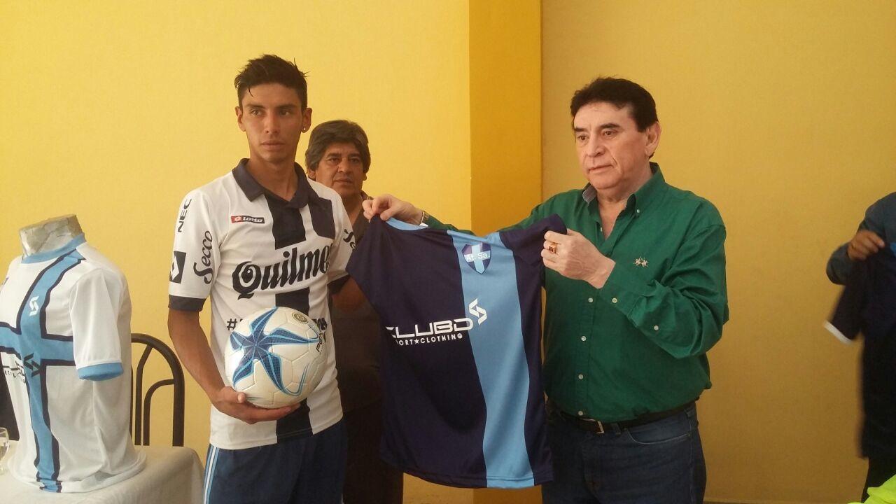 ATSA entregó indumentaria deportiva a Sanidad 85f8cabb659c1