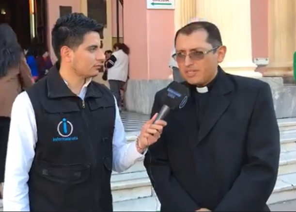 padre ajaya