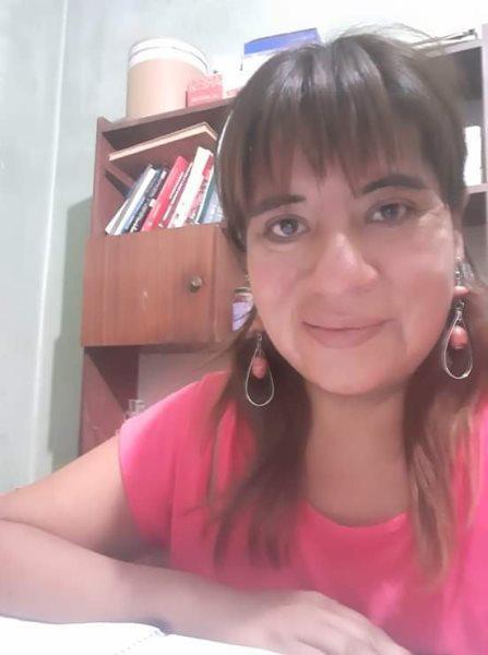 Rosa Sulca