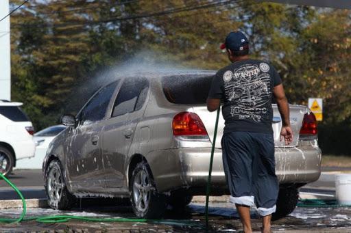 lavar auto