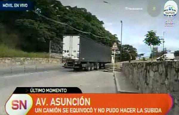 camión...2