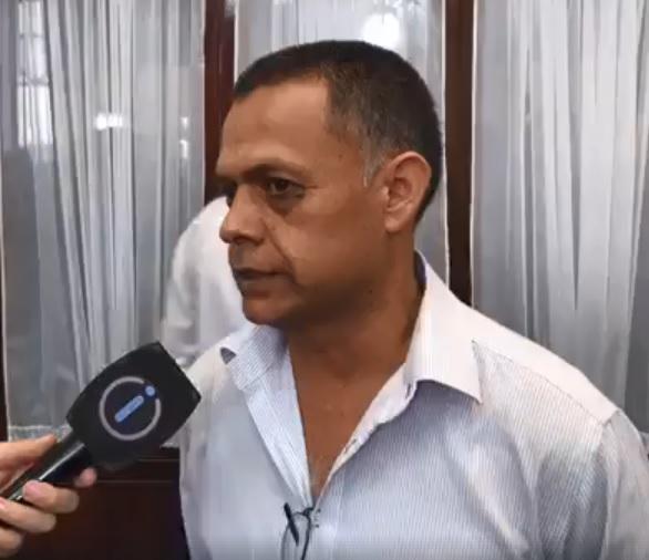Raúl Córdoba