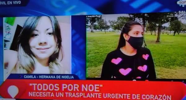 DonaciónNoelia