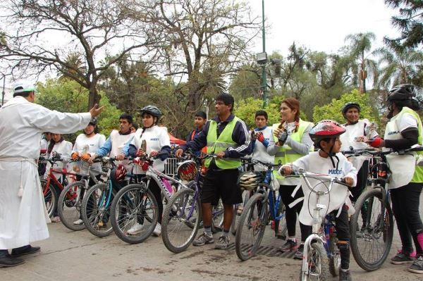 peregrinos bici1