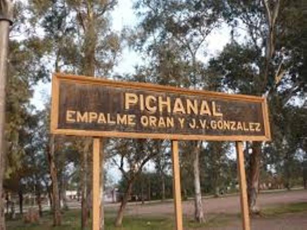 Pichanal