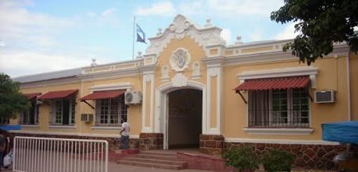 Escuela Coronel Vicente de Uriburu