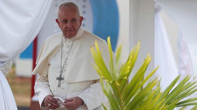 """En su mensaje para la Cuaresma, Francisco llamó a construir """"una economía más justa e inclusiva"""""""