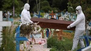 cementerio covid