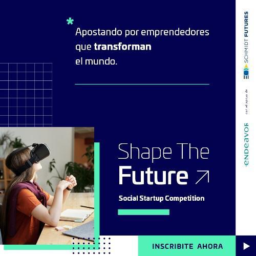 saphe the future