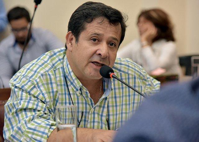"""Concejal Salteño: """"No hacemos un carajo, nos pagan de arriba"""""""