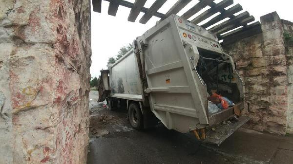 camiónquijano