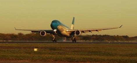 vuelos de repatriación