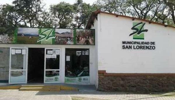 munide San Lorenzo