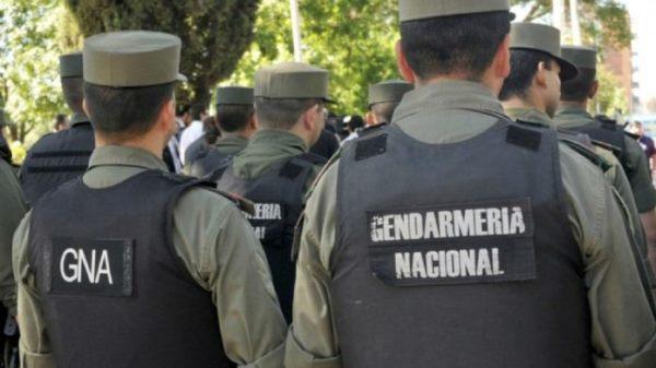 Gendarmería2
