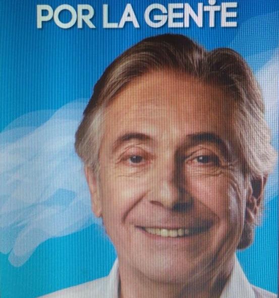 Histórico dirigente peronista irá por la gobernación de Salta