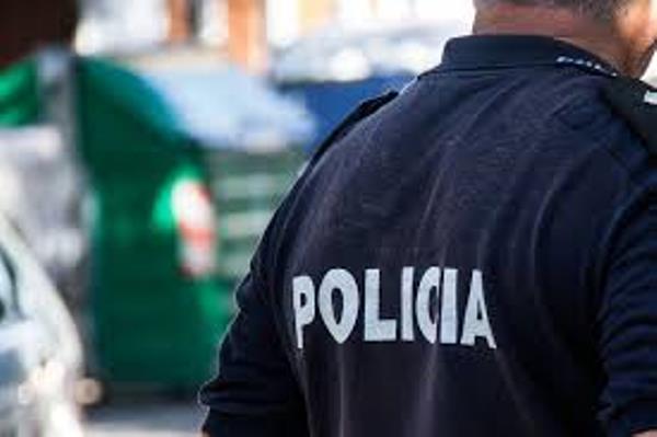 policía dentenido1