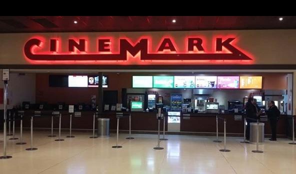 Cinemark Contó Qué Sucedió Con El Joven Discapacitado Pero