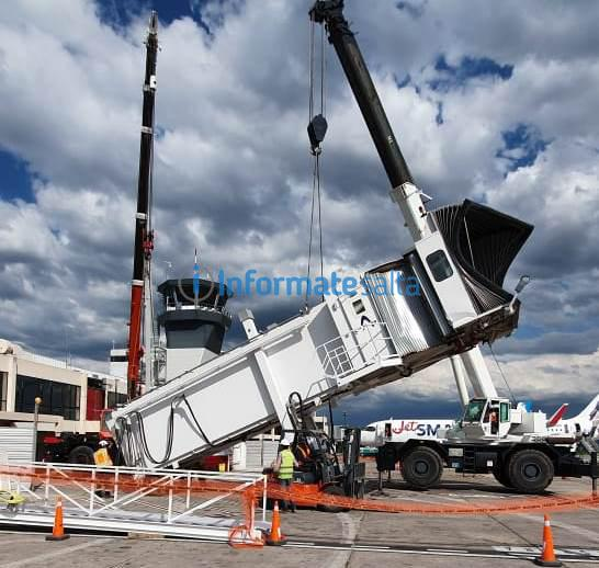 manga aeropuerto salta