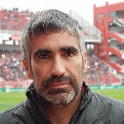 Nicolás Demitrópulos