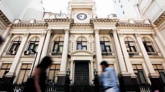 Banco Central BCRA