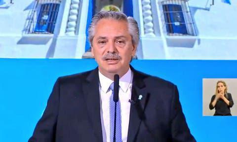 Alberto prepara medidas: blanqueo de capitales, nueva fórmula jubilatoria, Ahora 18 y estímulos para el interior