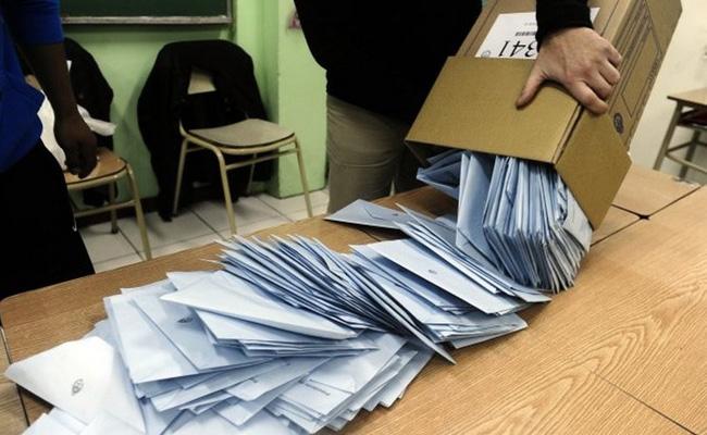 El escrutinio definitivo confirmó la victoria de Gustavo Sáenz con el 42.81% de los votos