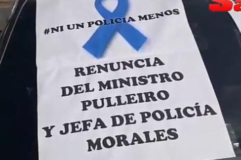 policia marcha 2
