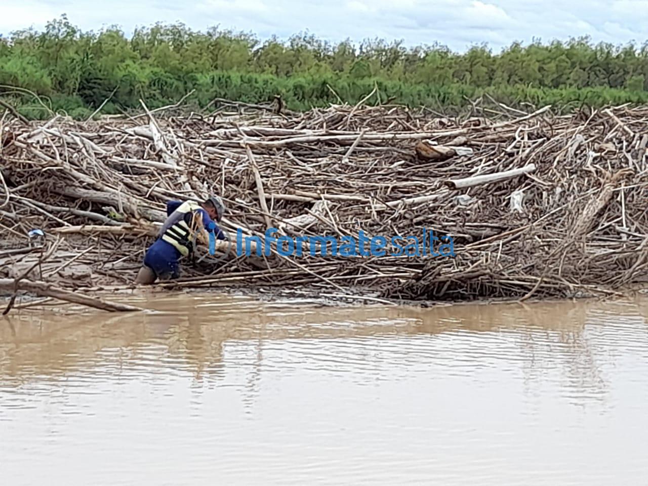 busqueda en el río Bermejo2