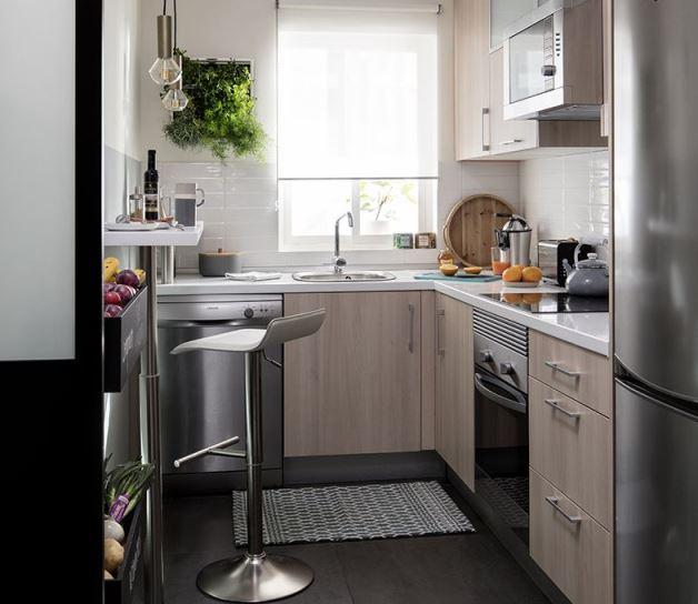 Querés remodelar tu cocina?: Mirá las tendencias que se vienen