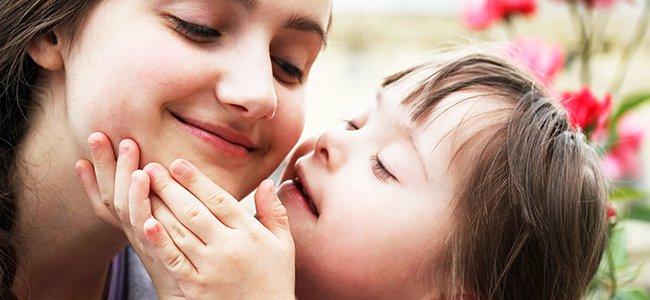 Licencia para madres con hijos con Síndrome de Down