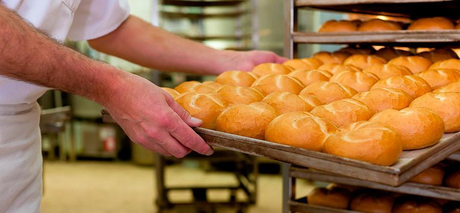 suba en el precio del pan