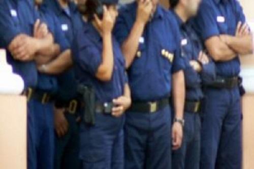 policias imputados