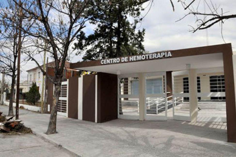 centro regional hemoterapia