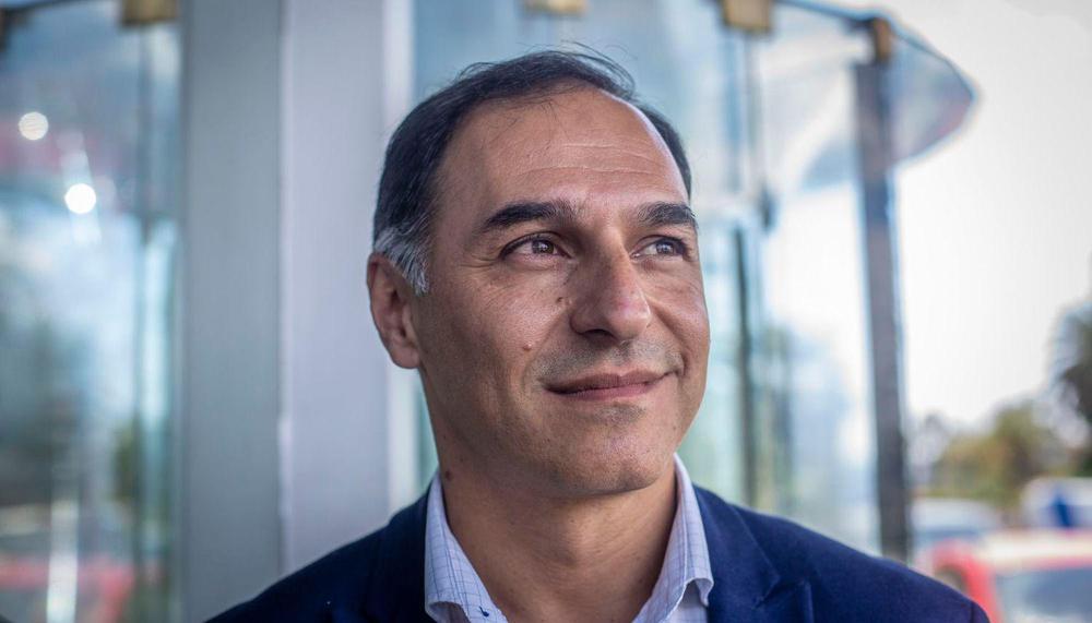 Claudio Mohr