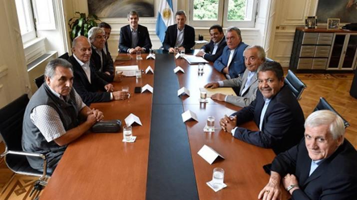 ARGENTINA: Ya tiene fecha la reunión del Consejo del Salario