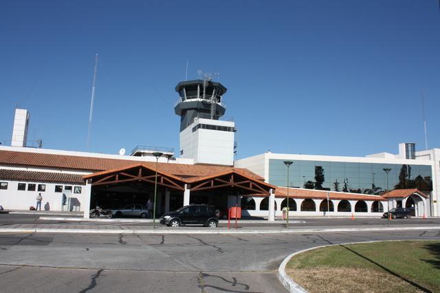 aeropuerto Salta
