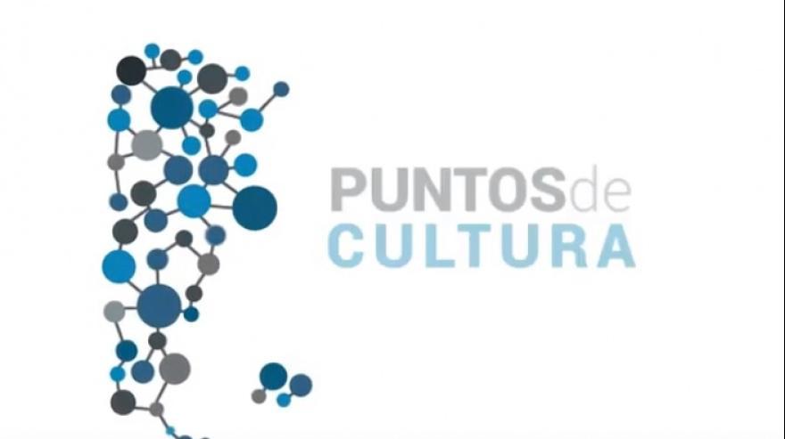 puntos de cultura