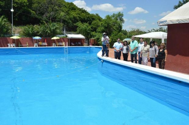 Disfruta Del Verano En El Natatorio De Villa Las Rosas