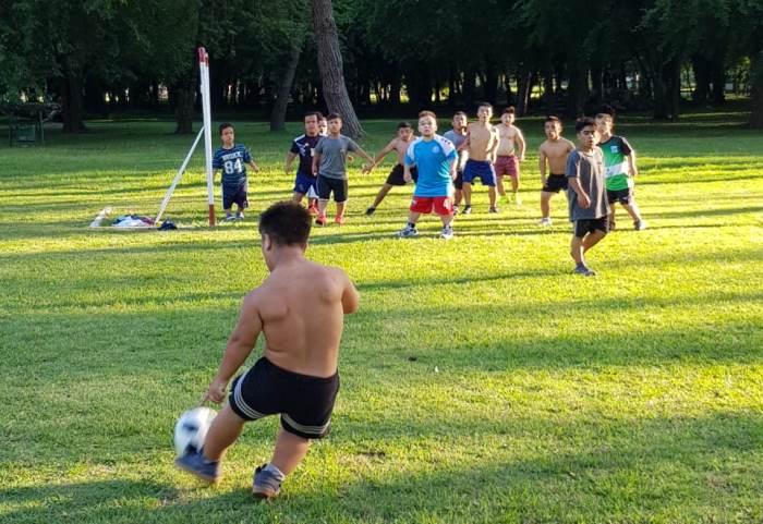 giovani - fútbol  (2)