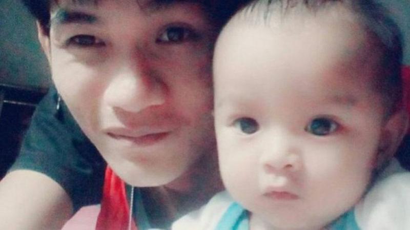 Mató a su beba y se suicido mientras transmitía por Facebook Live