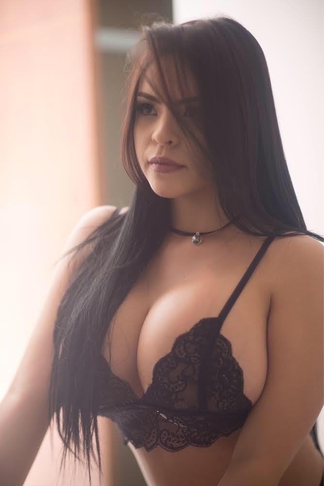 Conocé a Mariana Herazo, la colombiana que es furor en Instagram