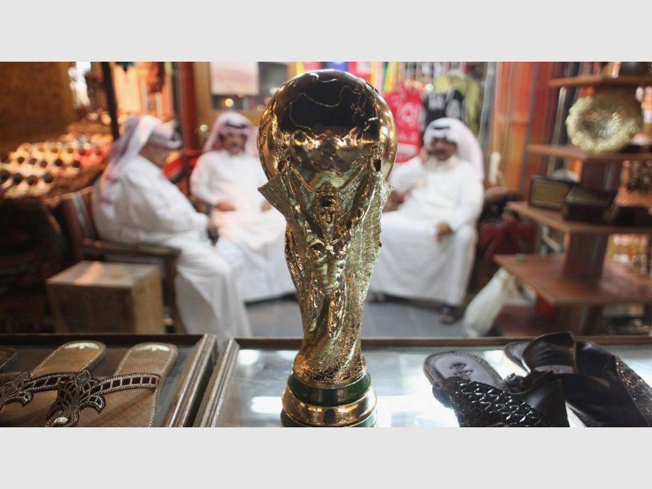 La FIFA confirmó que el Mundial de Qatar 2022 se juega con 32 selecciones