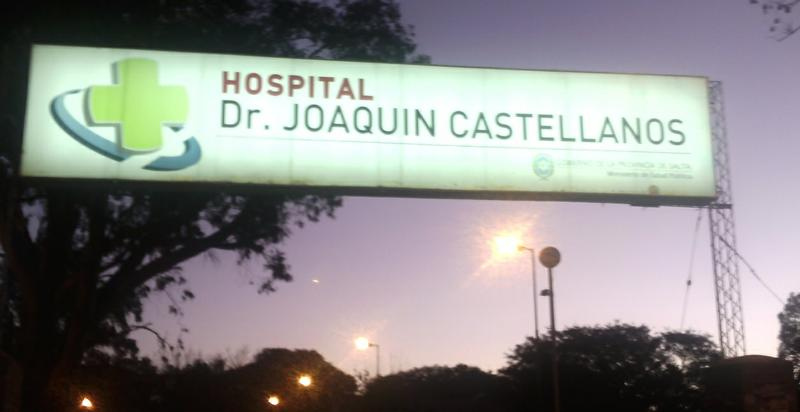 hospital guemes