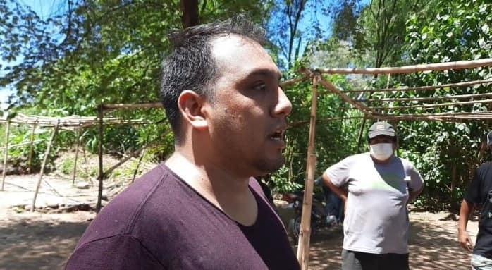 Sobreviviente Río Bermejo