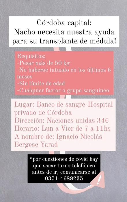donacion de sangre hospital 2