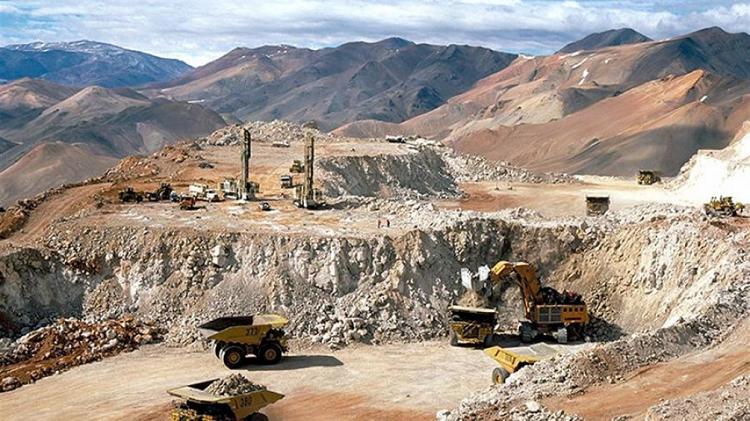 mineria minera mina