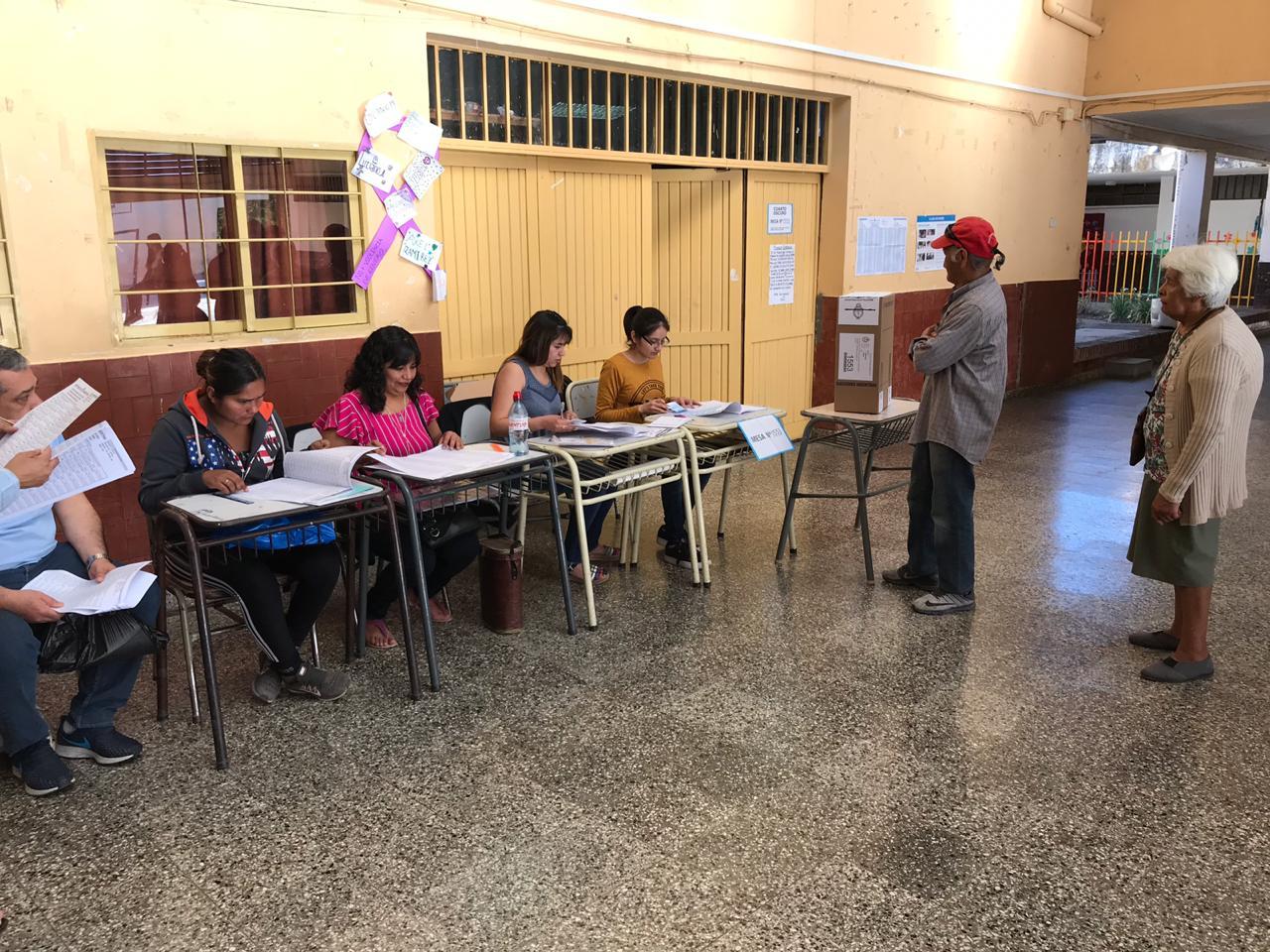 Las fechas de las elecciones en Salta, entre la pandemia y lo que defina Nación